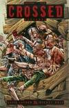 Crossed Badlands #36 Cover B Wrap Cvr