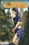 Executive Assistant Assassins #14 Cover A Regular Lori Cross Hanson Cover
