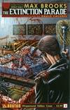 Extinction Parade #3 Cover B Wrap Cvr