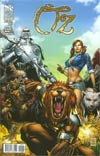 Grimm Fairy Tales Presents Oz #2 Cover B Anthony Spay