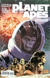 Planet Of The Apes Cataclysm #12
