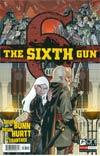 Sixth Gun #33