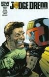 Judge Dredd Classics #2