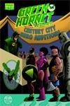 Green Hornet Legacy #40
