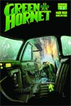 Mark Waids Green Hornet #5 Cover B Variant Jonathan Lau Subscription Cover