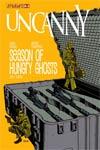 Uncanny #3 Cover B Variant Dan Panosian Subscription Cover