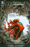 Batwoman (New 52) Vol 2 To Drown The World TP