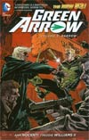 Green Arrow (New 52) Vol 3 Harrow TP