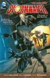 Stormwatch (New 52) Vol 3 Betrayal TP