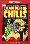 Harvey Horrors Collected Works Chamber Of Chills Softie Vol 4 TP