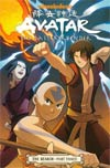 Avatar The Last Airbender Vol 6 The Search Part 3 TP