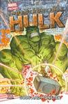 Indestructible Hulk Vol 2 Gods And Monster HC