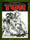 Joe Kuberts Tor Artists Edition HC