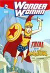 DC Super Heroes Wonder Woman Trial Of The Amazons TP