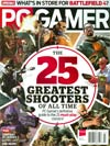 PC Gamer CD-ROM #241 Jul 2013