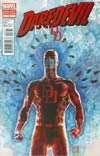 Daredevil End Of Days #8 Cover C Incentive David Mack Variant Cover