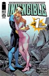 Invincible #101 Cover B 2nd Ptg