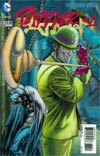 Batman Vol 2 #23.2 Riddler Cover A 1st Ptg 3D Motion Cover