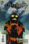Batman Arkham Unhinged #18 Cover A Regular Christopher Mitten Cover