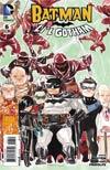 Batman Lil Gotham #6