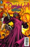 Earth 2 #15.1 Desaad Cover A 1st Ptg 3D Motion Cover