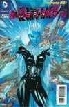 Justice League Of America Vol 3 #7.2 Killer Frost Cover A 1st Ptg 3D Motion Cover