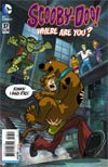 Scooby-Doo Where Are You #37