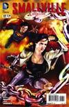 Smallville Season 11 #17