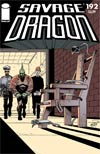 Savage Dragon Vol 2 #192