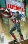 Captain America Vol 7 #11