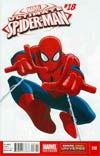 Marvel Universe Ultimate Spider-Man #18