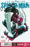 Superior Spider-Man #18 Cover A Regular Ryan Stegman Cover