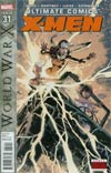Ultimate Comics X-Men #31
