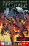 Wolverine Vol 5 #9