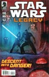 Star Wars Legacy Vol 2 #7