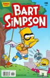 Bart Simpson Comics #86