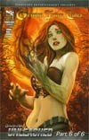 Grimm Fairy Tales Giant-Size 2013 Cover C Stjepan Sejic (Unleashed Part 6)