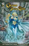 Grimm Fairy Tales Giant-Size 2013 Cover D Emilio Laiso (Unleashed Part 6)
