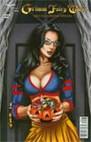 Grimm Fairy Tales Halloween Special 2013 Cover A Alfredo Reyes