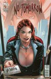 Grimm Fairy Tales Presents No Tomorrow #2 Cover A Paulo Siqueria