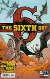 Sixth Gun #34
