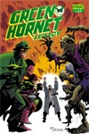 Green Hornet Legacy #41