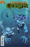Pathfinder Goblins #2 Cover A Regular Alberto Jimenez Alburquerque Cover
