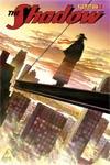Shadow Vol 5 #18 Cover A Regular Alex Ross Cover