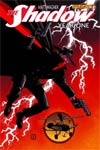 Shadow Year One #7 Cover B Regular Alex Ross Cover