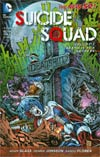 Suicide Squad (New 52) Vol 3 Death Is For Suckers TP