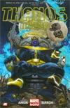 Thanos Rising TP