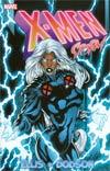 X-Men Storm By Warren Ellis & Terry Dodson TP
