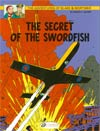Blake & Mortimer Vol 15 Secret Of The Swordfish Part 1 GN