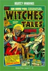 Harvey Horrors Witches Tales Softie Vol 3 TP